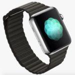 秀逸なデザインApple Watch Series 3の大きさ
