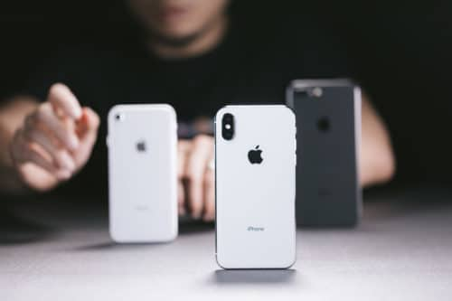 iPhone 8とiPhone X(10)どっちを買う?買うならiPhone X(10)を買うべき!