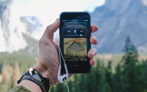 Apple Music(アップルミュージック)は解約後、聞けるのか?