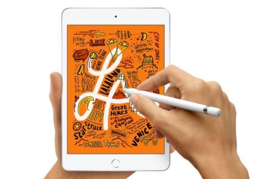 Apple Store(SIMフリー)の場合|新型iPad mini 5(2019)の価格