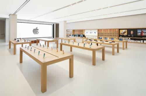 Apple Store(SIMフリー)の場合|新型iPad mini 5(2019)の発売日・予約日