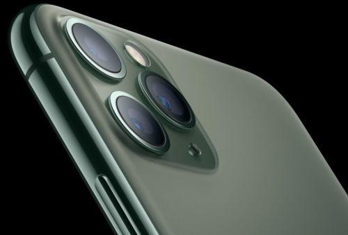 iPhone 11・Pro・Pro Maxのデザイン・新機能(スペック)
