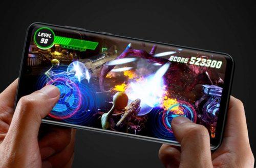 CPUとメモリが更にUPし、重たいゲームアプリや動画処理もお任せ!