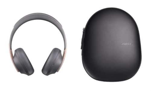 BOSE「Noise Cancelling Headphones 700」