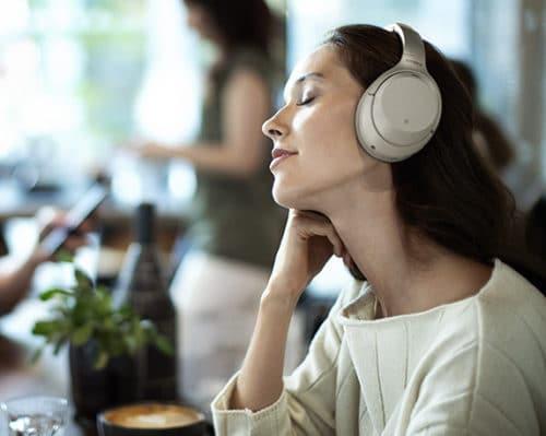 ソニーWH-1000XM3のレビュー|音質はどう?有線と無線で違う?