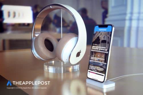 Appleからヘッドホンの音質や形などの噂やリーク情報は?