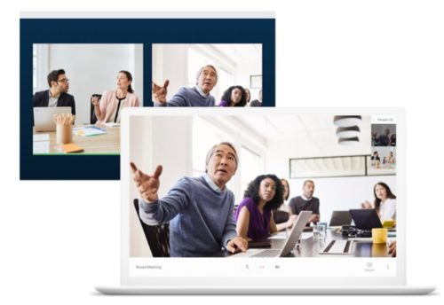 Hangouts Meetでできること 画面共有や録画はできる?