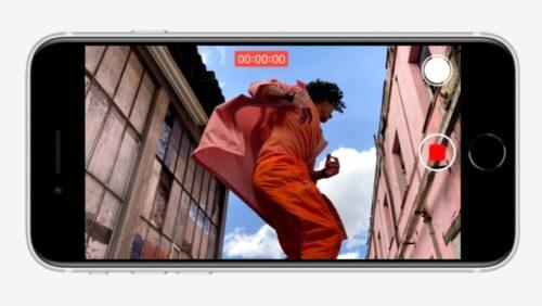 ディスプレイが4インチから4.7インチに!更にRetina HDになり綺麗!