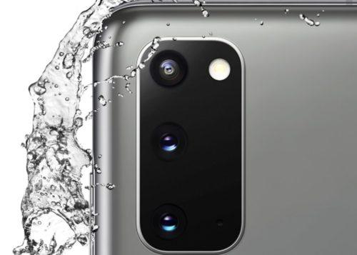 Galaxy S20|S20+ 5Gがついに発売!利用可能キャリはどこ?