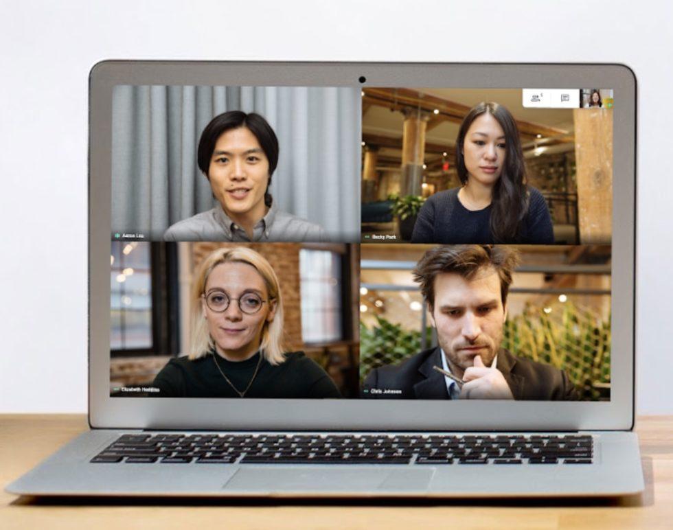 Hangouts Meetとは?料金は無料も!画面共有や録画、人数はどうなってる?