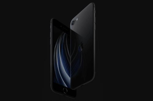 iPhone SE(第3世代)の日本発売日・予約開始日はいつ?